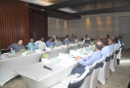 CIO Roundtable Discussion : Cloud Adoption Gaining Momentum Amongst Indian Enterprises