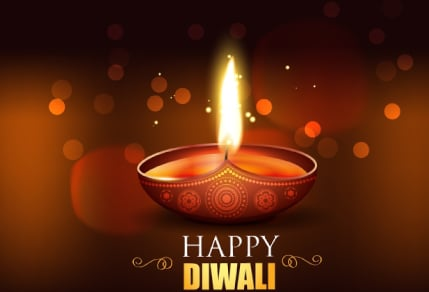 Wishing a very Happy and Pollution Free Diwali