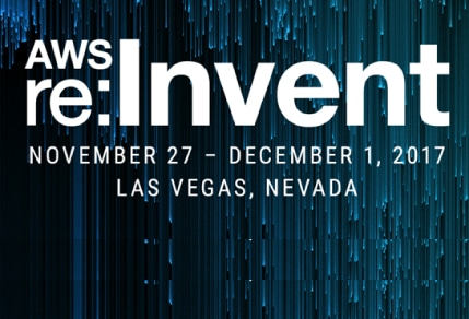 Making sense of Re-Invent Announcements
