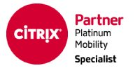 Citrix Partner Gold Solution Advisor