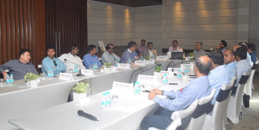 CIO Roundtable Discussion