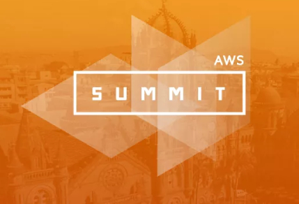 AWS Summit in Mumbai