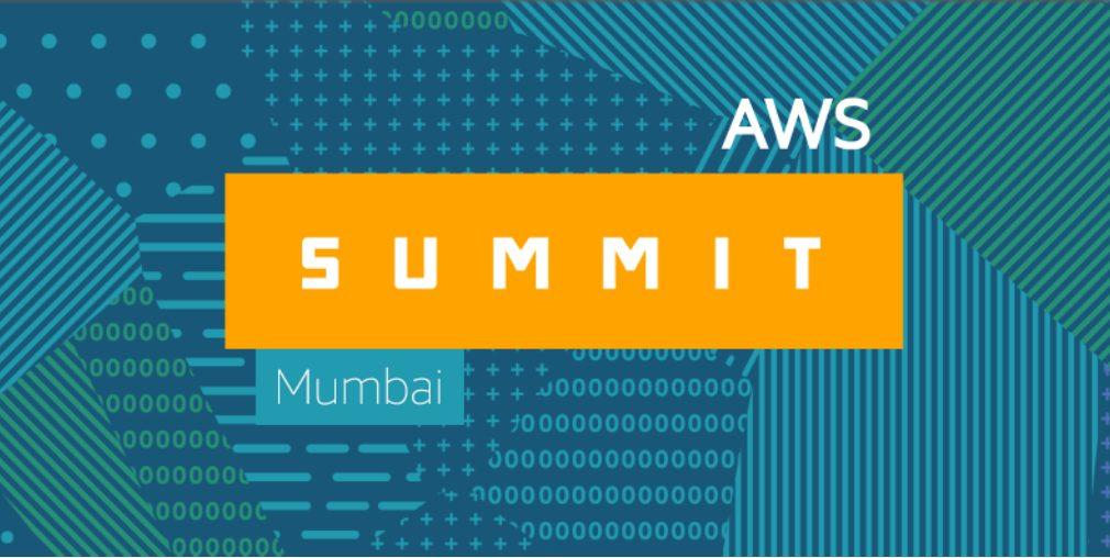 AWS Summit in Mumbai
