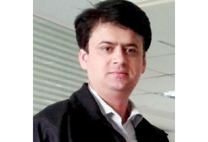 Nishant Sharma joins Umbrella Infocare as CTO