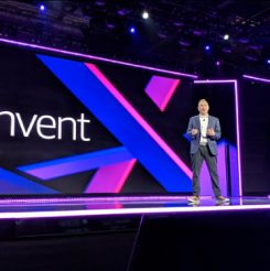 Key Announcements at Aws Re-Invent 2018